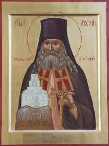 Преподобный Арсений (Митрофанов)