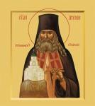 Икона прп. Арсения Святогорского