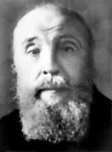 Схиархимандрит Михаил (Галушко)