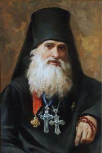 Портрет архимандрита Германа