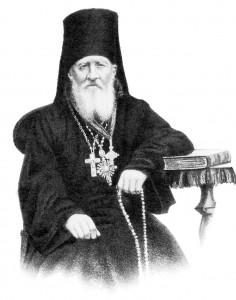 Прп. Моисей Оптинский