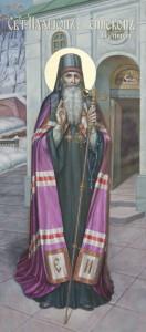 Святитель Иларион Григорович