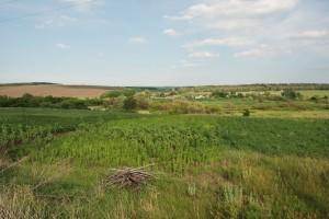 Село Пыльная Харьк. обл., где родился прписп. Михаил (Галушко)