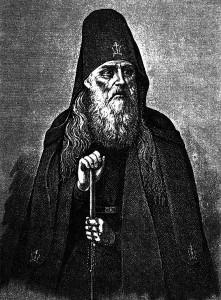 Старец-Парфений-Киево-Печерский