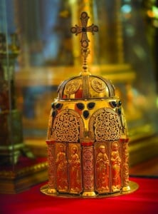 Сион Успенского собора