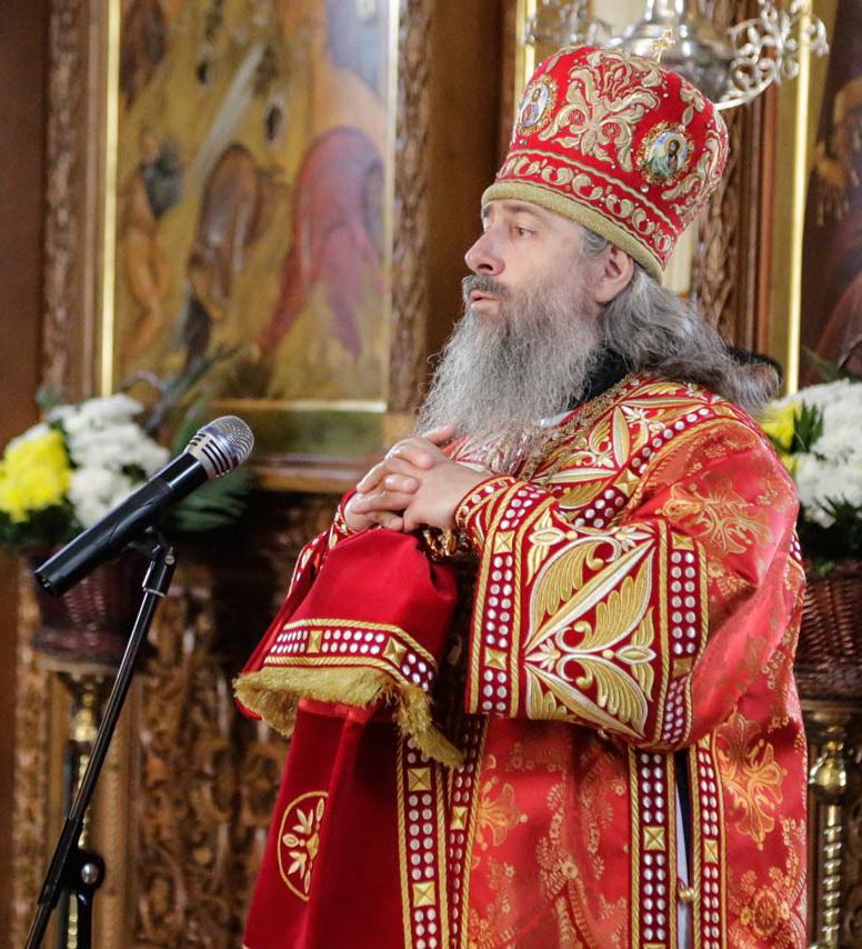 Архиепископ Арсений: Помните, матери, каково условие благочестия ваших чад— это ваше благочестие, это ваши молитвы за них!
