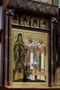 Икона-трех-святителей-русских