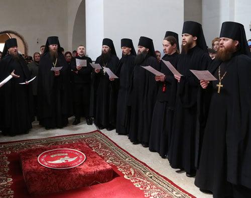 Братский хор
