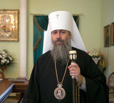 К 50-летию Святогорского архиерея