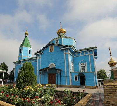 Петропавловскому храму — 170 лет