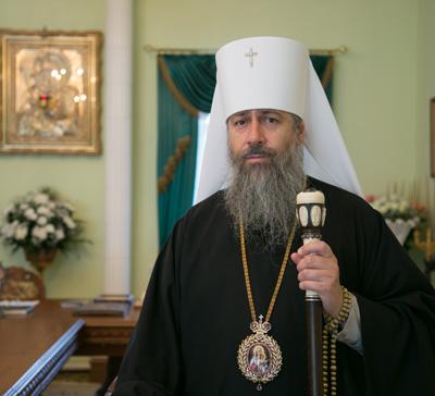 В фейсбуке появился фейковый профиль под именем наместника Святогорской Лавры митрополита Арсения