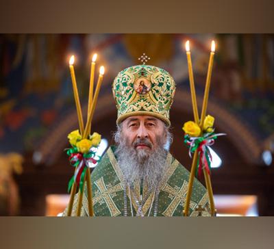 Блаженнейший Митрополит Онуфрий возглавил торжества в Одесской епархии (фото,видео)